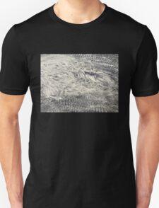 Salt and Sand  Unisex T-Shirt