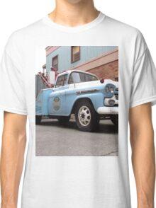 Cas Walker's Wrecker Truck Classic T-Shirt