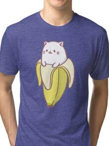 Bananya Tri-blend T-Shirt