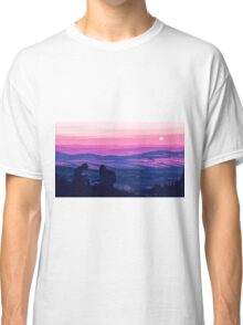 Their Love Renewed, They Rendezvous Classic T-Shirt