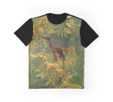 Sea Dragons Graphic T-Shirt