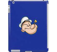 Popeye the Sailor Man iPad Case/Skin