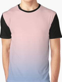 Pantone Rose Serenity Graphic T-Shirt