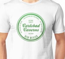 Carlsbad Caverns National Park, New Mexico Unisex T-Shirt