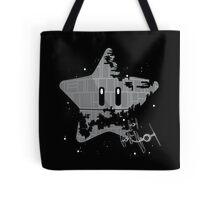 Super Death Star Tote Bag