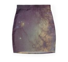 Scorpius, Mars, and Saturn Mini Skirt