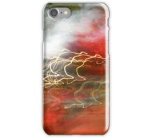 Electric Whirlwind iPhone Case/Skin