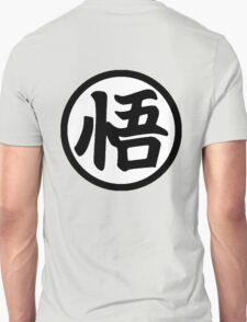 Son Goku Logo Unisex T-Shirt