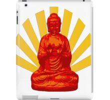 Buddha Nirwana iPad Case/Skin