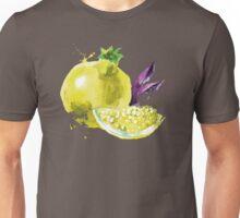 Strange Pomegranate Unisex T-Shirt