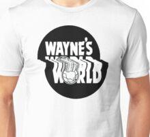 "WAYNE""S GLITCH 2 Unisex T-Shirt"