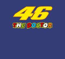 Valentino Rossi 46 MOTOGP 2016 Unisex T-Shirt