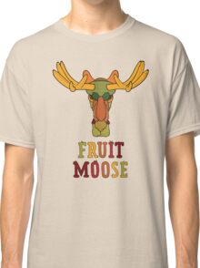 Fruit Moose Classic T-Shirt