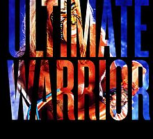 Ultimate warrior by jackthewebber