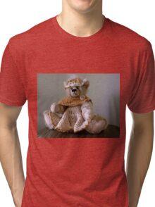 Grandma Bear Tri-blend T-Shirt