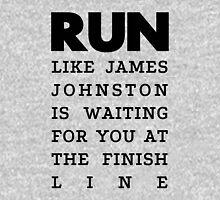 RUN - James Johnston Unisex T-Shirt