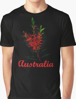 Greetings from Australia ..  Graphic T-Shirt