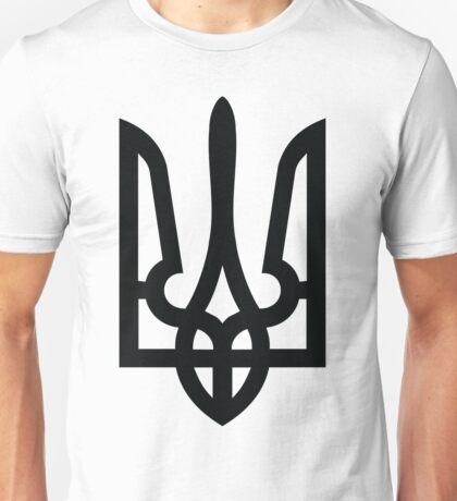 Ukraine Unisex T-Shirt