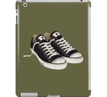 Rock Icon Famous Shoes iPad Case/Skin