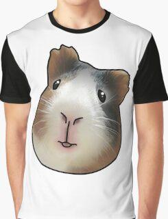 cute guinea pig  Graphic T-Shirt