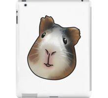 cute guinea pig  iPad Case/Skin