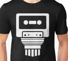 BDLM WHT Unisex T-Shirt