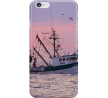 Another Long Day iPhone Case/Skin
