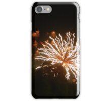 Fireworks 2 iPhone Case/Skin