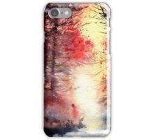 Daybreak 2 iPhone Case/Skin