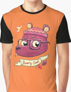 Beary Cool Graphic T-Shirt