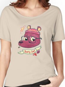 Beary Cool Women's Relaxed Fit T-Shirt