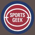 Sports Geek in the 80s by sportsgeek