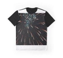 Fireworks 5 Graphic T-Shirt