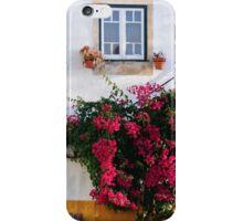 Traditional Portuguese architecture iPhone Case/Skin