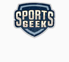 Sports Geek Logo Unisex T-Shirt