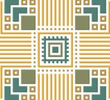 Cyber Hopi 1 Sticker