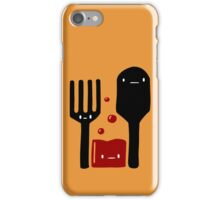 Food and Wine  iPhone Case/Skin