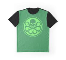 Hail Hydra! Graphic T-Shirt