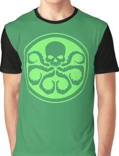 Hail Hydra! Graphic T-Shirt