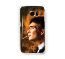 Tommy Shelby Samsung Galaxy Case/Skin