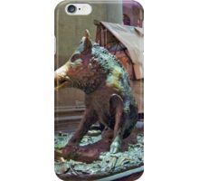 Il Porcellino iPhone Case/Skin
