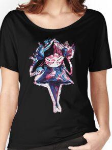 Vector Gremlin Women's Relaxed Fit T-Shirt