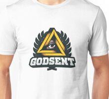Godsent - CSGO Team Logo Unisex T-Shirt
