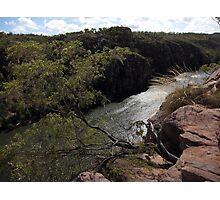 Katherine Gorge - Northern Territory, Australia Photographic Print