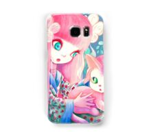 There, There, Kitty Samsung Galaxy Case/Skin