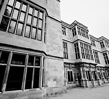 Audley End House by Matt Keil