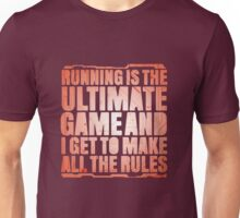 The Ultimate Game  Unisex T-Shirt