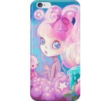 Magical Bubblebath iPhone Case/Skin