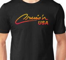 CRUIS´N USA RACING ARCADE  Unisex T-Shirt