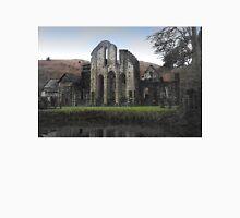 Valle Crucis Abbey 3 Unisex T-Shirt